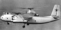 Miniature du Kamov Ka-22 Vintokryl 'Hoop'