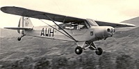 Miniature du Piper L-18 / L-21 Super Cub