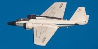 Miniature du General Dynamics WB-57 Night Intruder