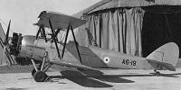 Miniature du Avro Cadet