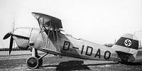 Miniature du Heinkel He 45