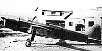 Miniature du Tokyo Koku Ki-107