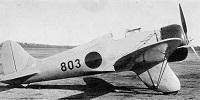 Miniature du Nakajima Ki-11
