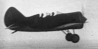 Miniature du Polikarpov UTI-4 'Mast'