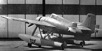 Miniature du Grumman XF4F-3S Wildcatfish