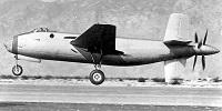 Miniature du Douglas XB-42 Mixmaster
