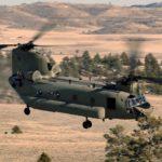 2-211th Aviation Regiment, au service de l'état américain le moins peuplé