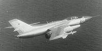 Miniature du Yakovlev Yak-28 'Firebar'