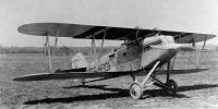 Miniature du Curtiss PW-8 Hawk