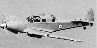 Miniature du De Havilland D.H.93 Don