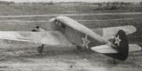 Miniature du Yakovlev Yak-6 'Crib'