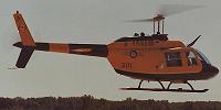 Miniature du Bell 206 Jet Ranger