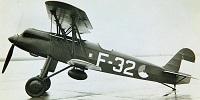 Miniature du Fokker D.XVII