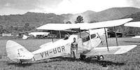 Miniature du De Havilland DH.83 Fox Moth