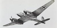 Miniature du Focke-Wulf Fw 187 Falke