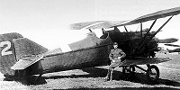 Miniature du Tupolev I-4