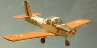Miniature du Aerotec A-122 Uirapuru