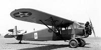 Miniature du Fairchild F-1