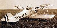 Miniature du Naval Aircraft Factory TS