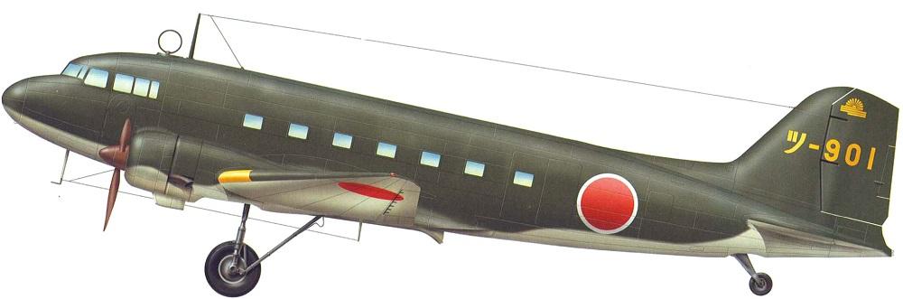 Profil couleur du Showa L2D 'Tabby'