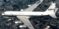 Miniature du Boeing OC-135 Open Skies