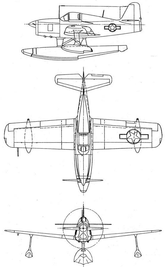 Plan 3 vues du Edo OSE