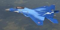 Miniature du Mikoyan MiG-29K 'Fulcrum-D'
