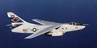 Miniature du Douglas EA-3 / RA-3 Skywarrior