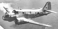Miniature du Fokker S-13 Universal Trainer