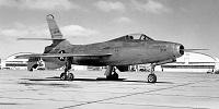 Miniature du Republic XF-91 Thunderceptor