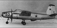 Miniature du Yakovlev Yak-200 'Mint'