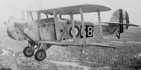 Miniature du Blackburn T-1 Swift / T-2 Dart