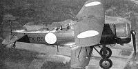 Miniature du Fokker C.X