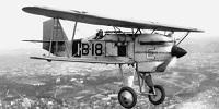 Miniature du Curtiss F6C Hawk