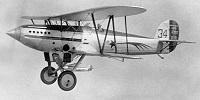 Miniature du Avions Fairey Firefly