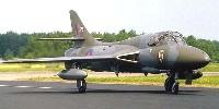Miniature du Hawker Hunter Trainer