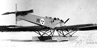 Miniature du Svenska Aero S-1 / S-2 Hansa