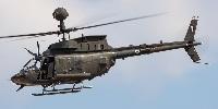Miniature du Bell OH-58D/F Kiowa Warrior
