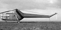 Miniature du Yakovlev Yak-100 'Hut'