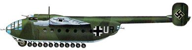 Profil couleur du Arado Ar 232