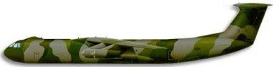 Profil couleur du Lockheed C-141 Starlifter