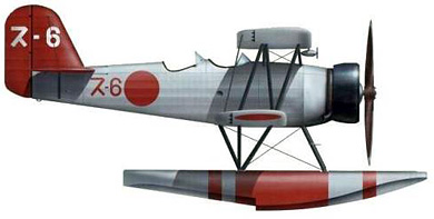 Profil couleur du Watanabe E9W  'Slim'