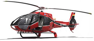 Profil couleur du Eurocopter EC-130