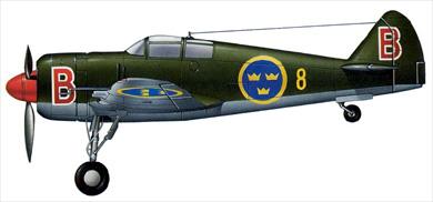 Profil couleur du FFVS J22