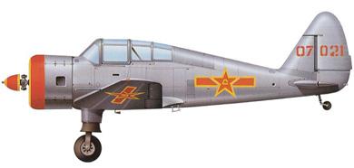 Profil couleur du Tachikawa Ki-36  'Ida'