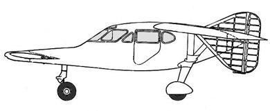 Profil couleur du Mikoyan-Gurevich MiG-8 Utka