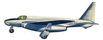 Profil couleur du Nord N.1601