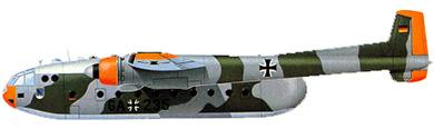 Profil couleur du Nord N.2501 Noratlas