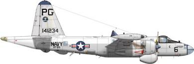 Profil couleur du Lockheed P2V Neptune