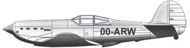 Profil couleur du Renard R.36